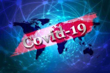 AVVISO COVID-19